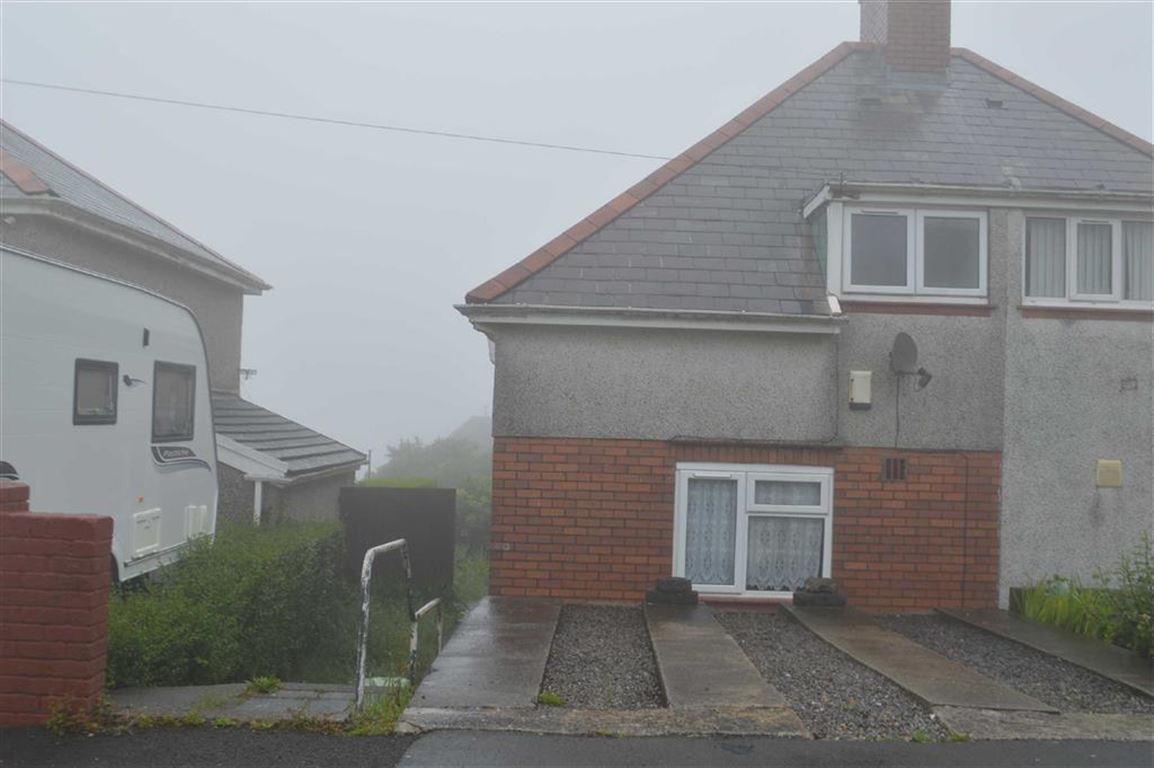 Goronwy Road, Swansea, SA2