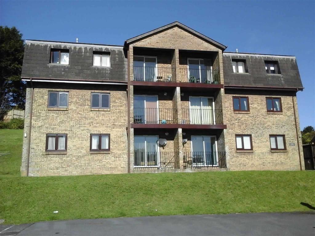 Vivian Mansions, Swansea, SA2