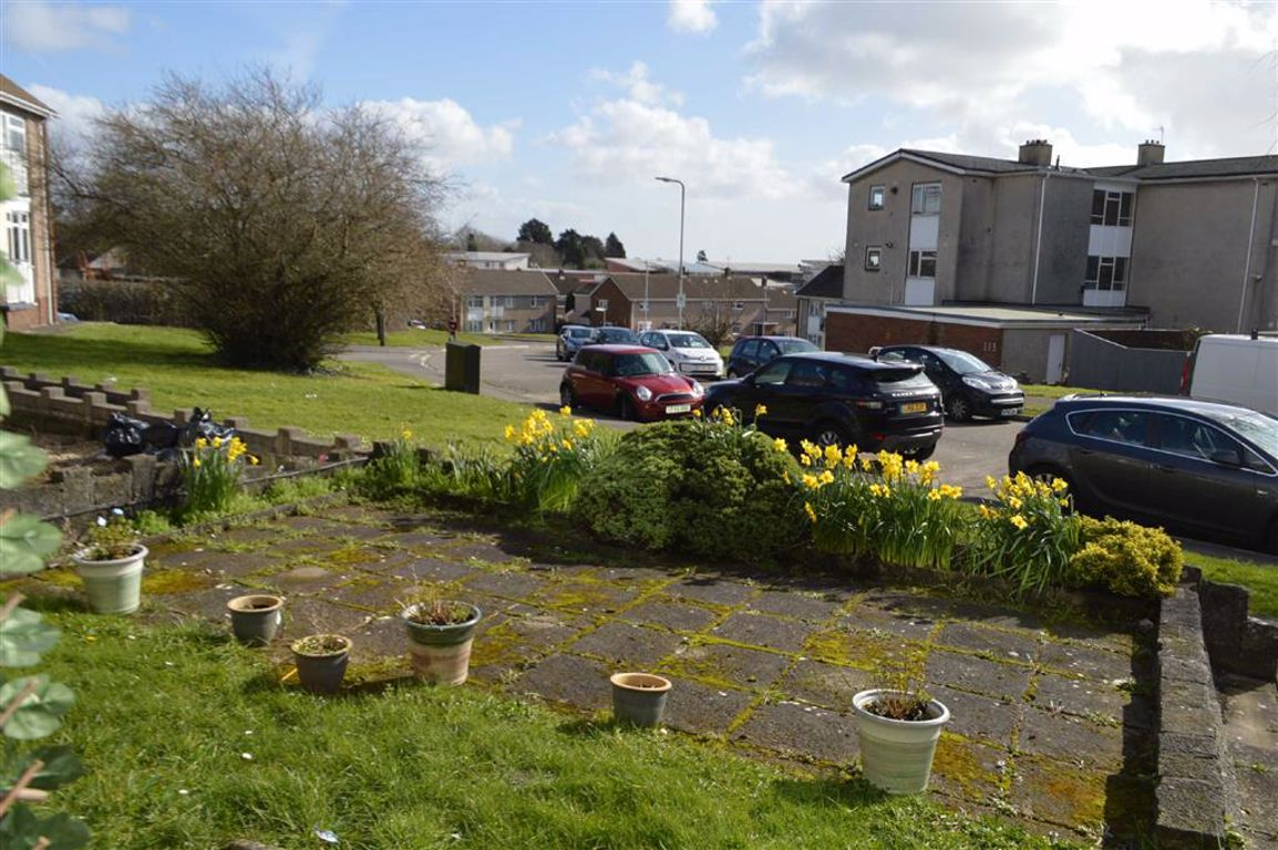 Heather Crescent, Sketty Park, Swansea, SA2 8HS