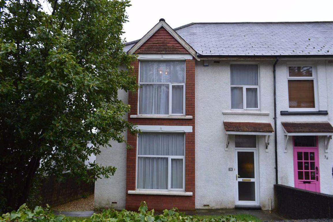 Penlan Crescent, Uplands, Swansea, SA2 0RL