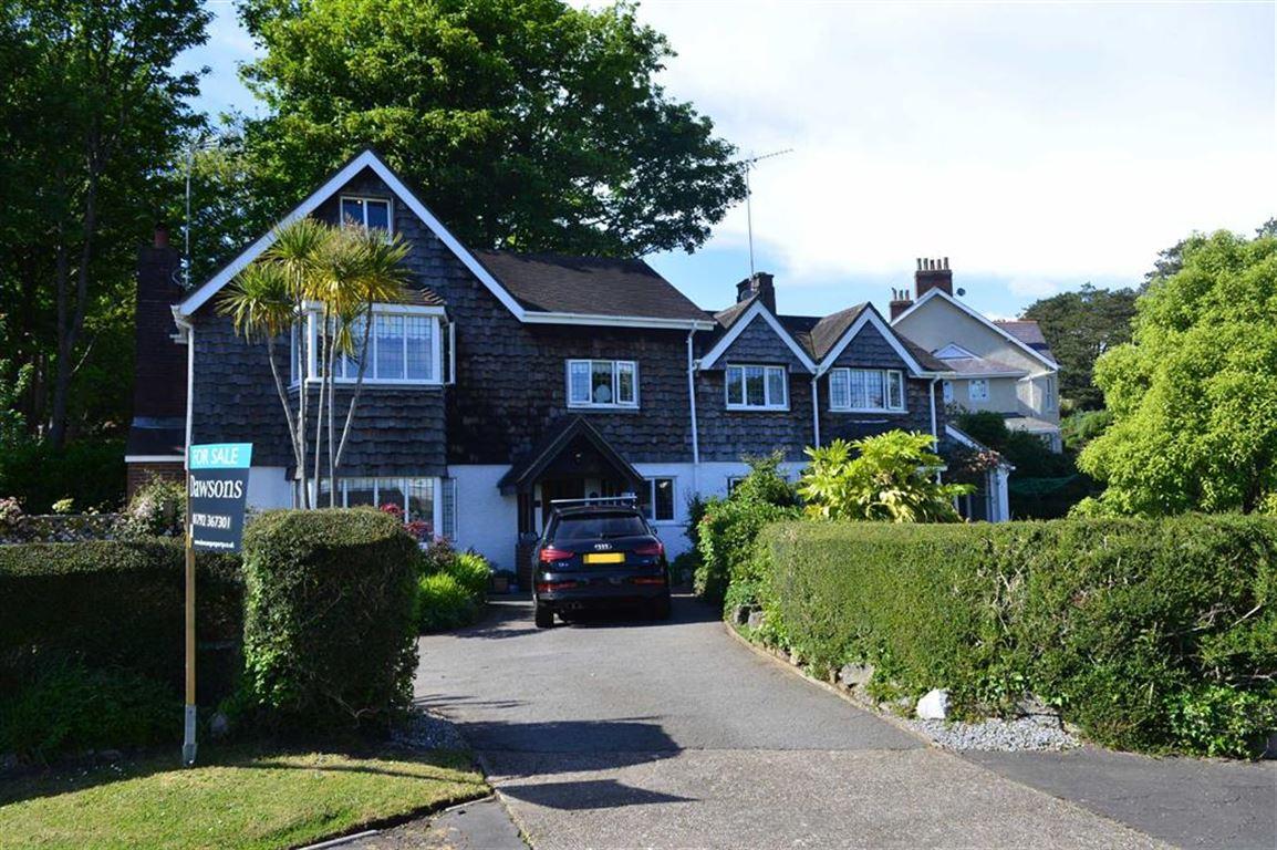 Brynfield Road, Langland, Swansea