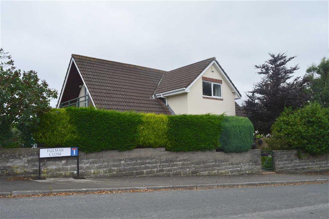 Fulmar Close, West Cross, West Cross Swansea
