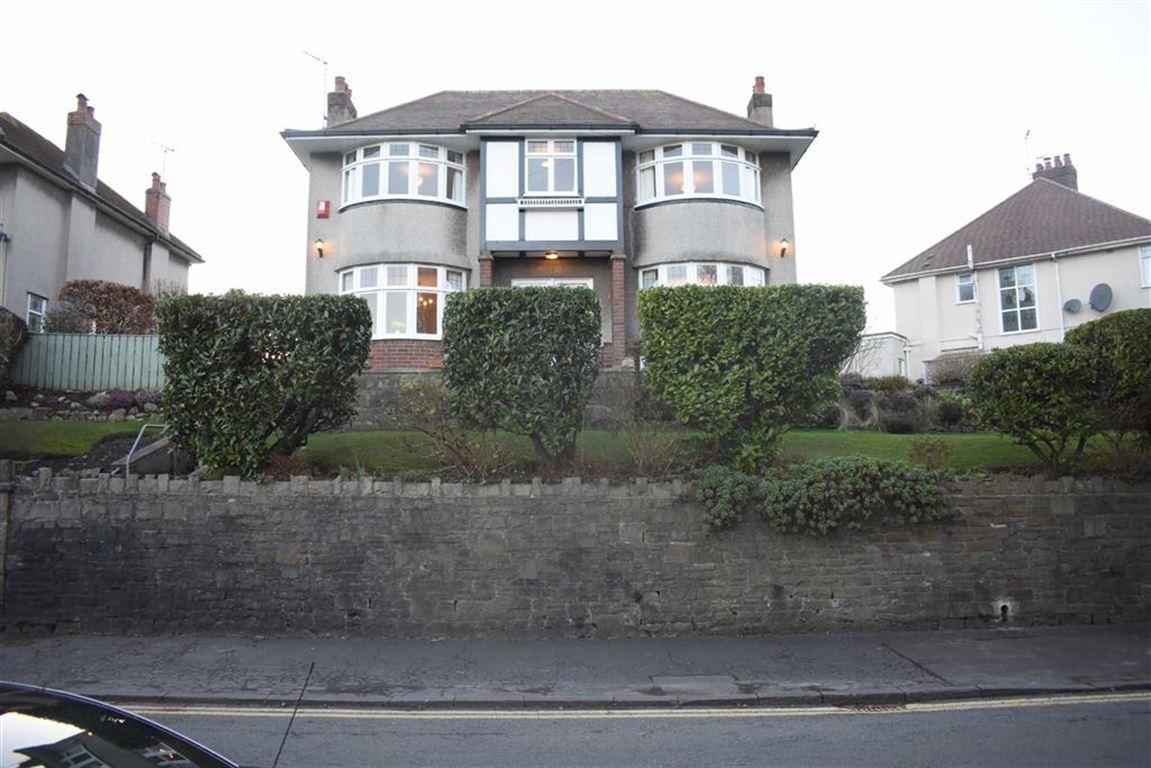 Langland Bay Road, Langland, Swansea