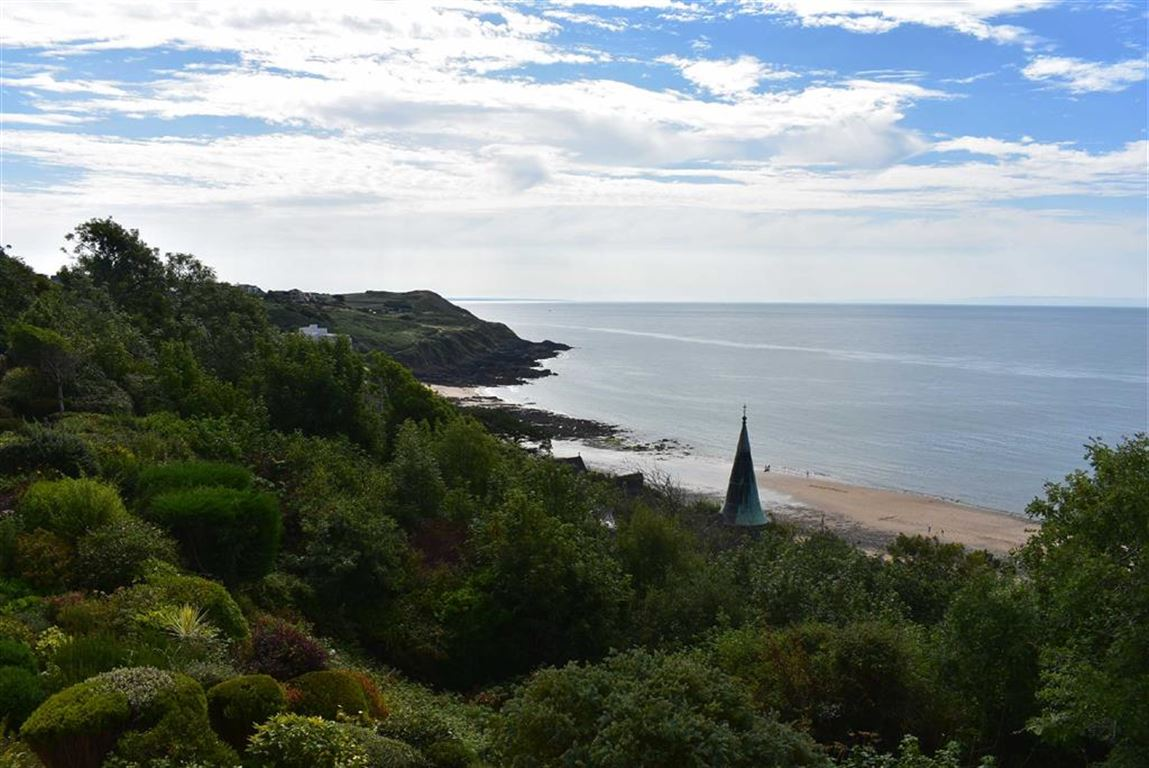Woodridge Court, Langland, Swansea