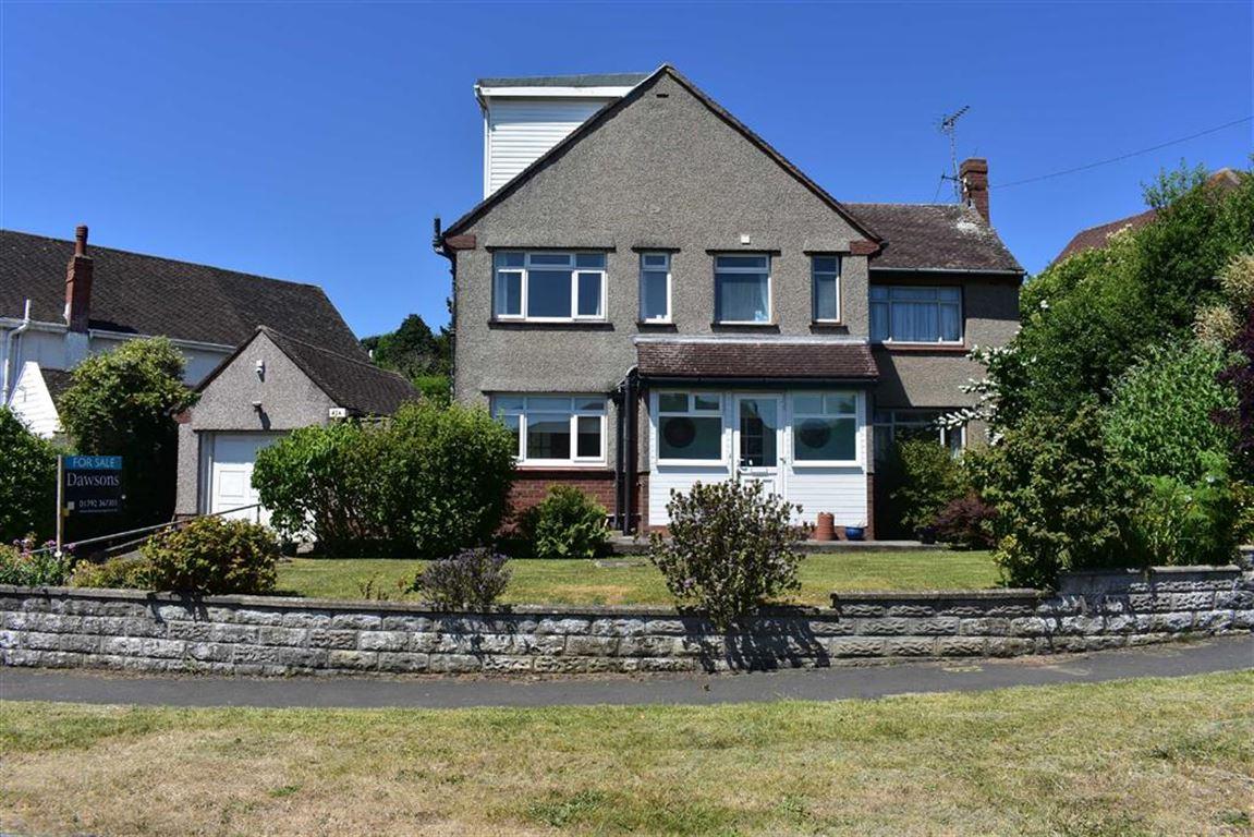 Beaufort Avenue, Langland, Swansea