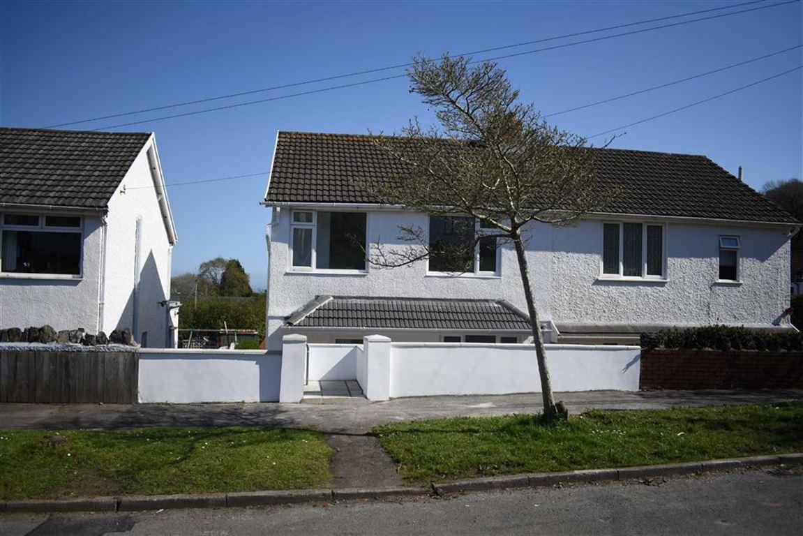Riversdale Road, West Cross, West Cross Swansea