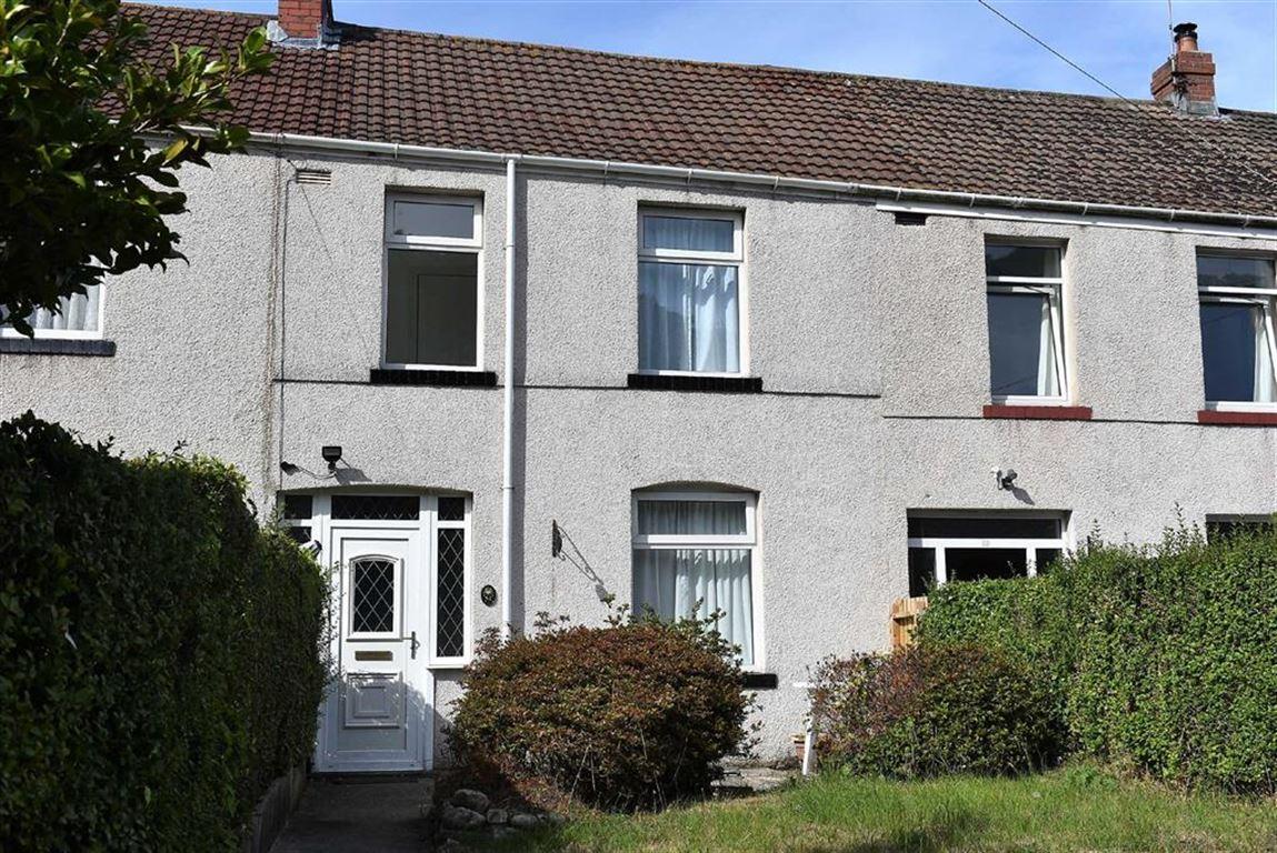 Glen Road, Norton, Swansea