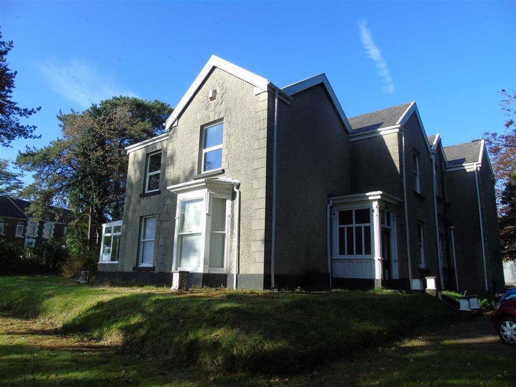 Llanllienwen Road, Morriston, Swansea