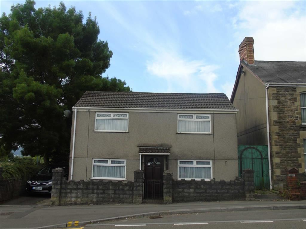 Clase Road, Morriston, Swansea