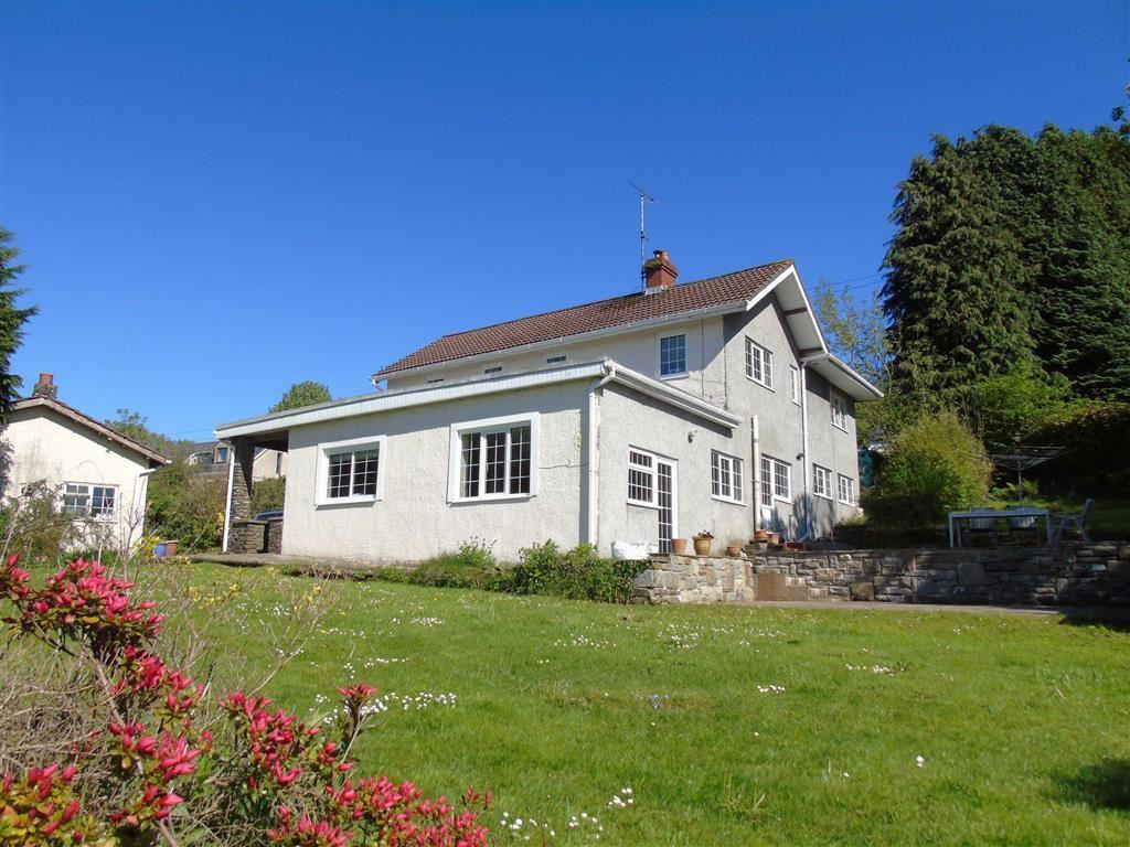 Rhyddwen Place, Craig Cefn Parc, Swansea