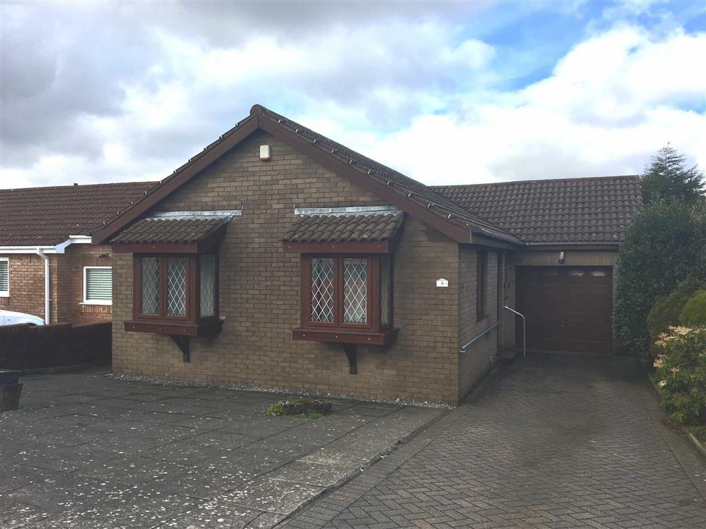 Maes Y Dderwen, Llangyfelach, Swansea
