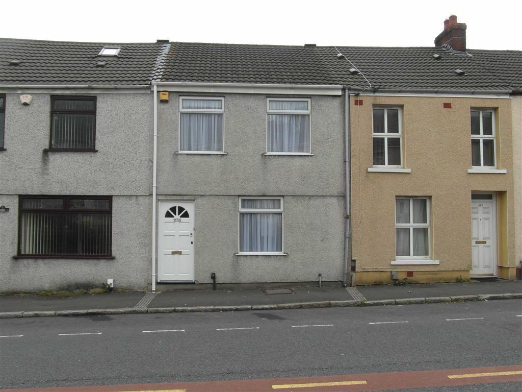 Neath Road, Plasmarl, Swansea