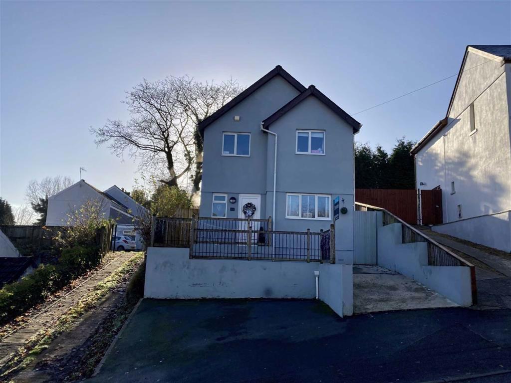 Cwmbath Road, Morriston, Swansea, SA6 7BA
