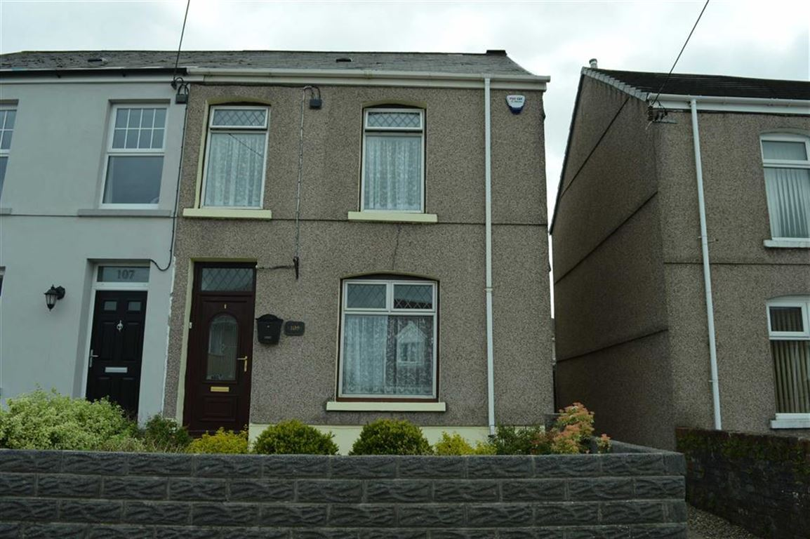 Borough Road, Gorseinon, SA4