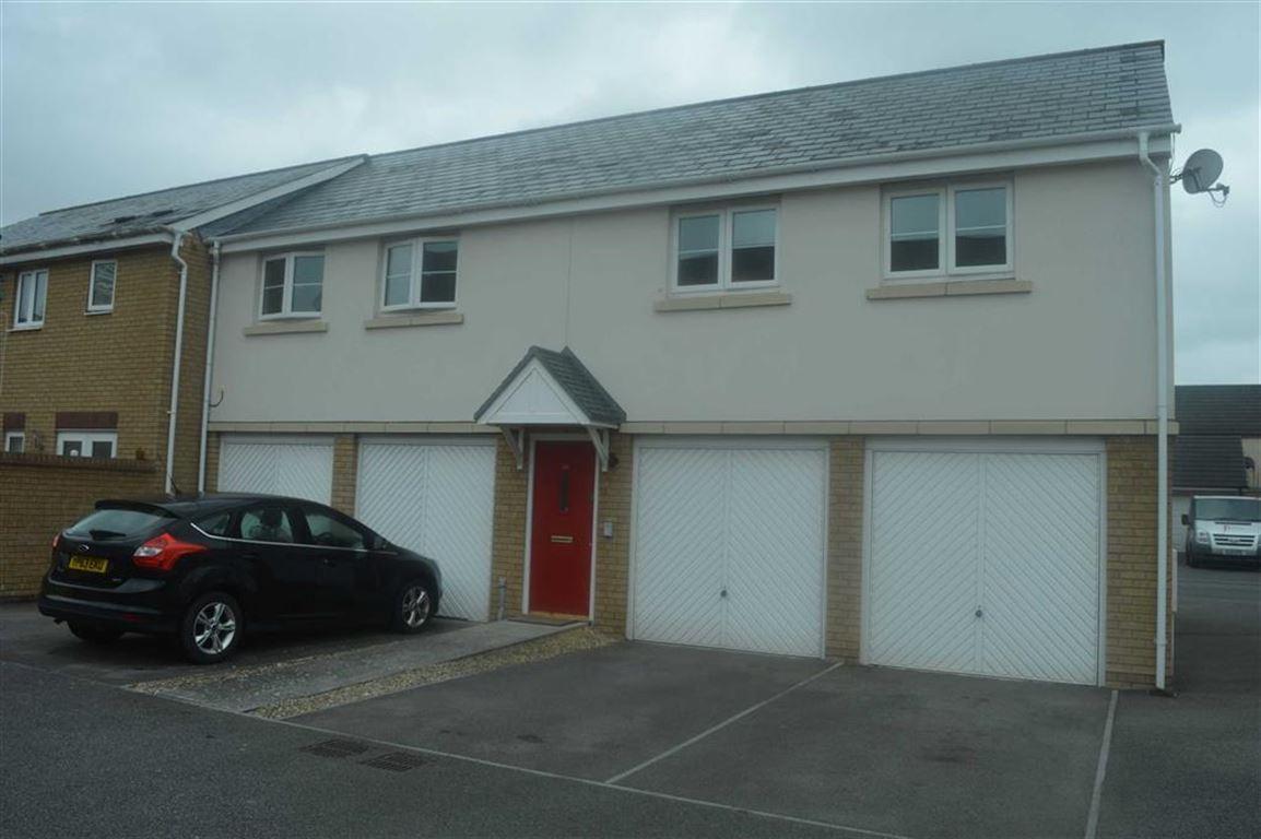 Six Mills Avenue, Swansea, SA4