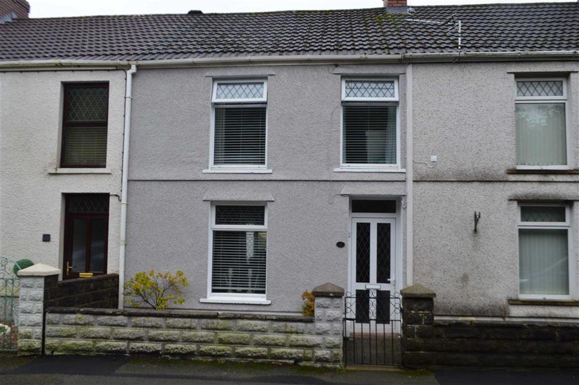 Woodville Street, Swansea, SA4