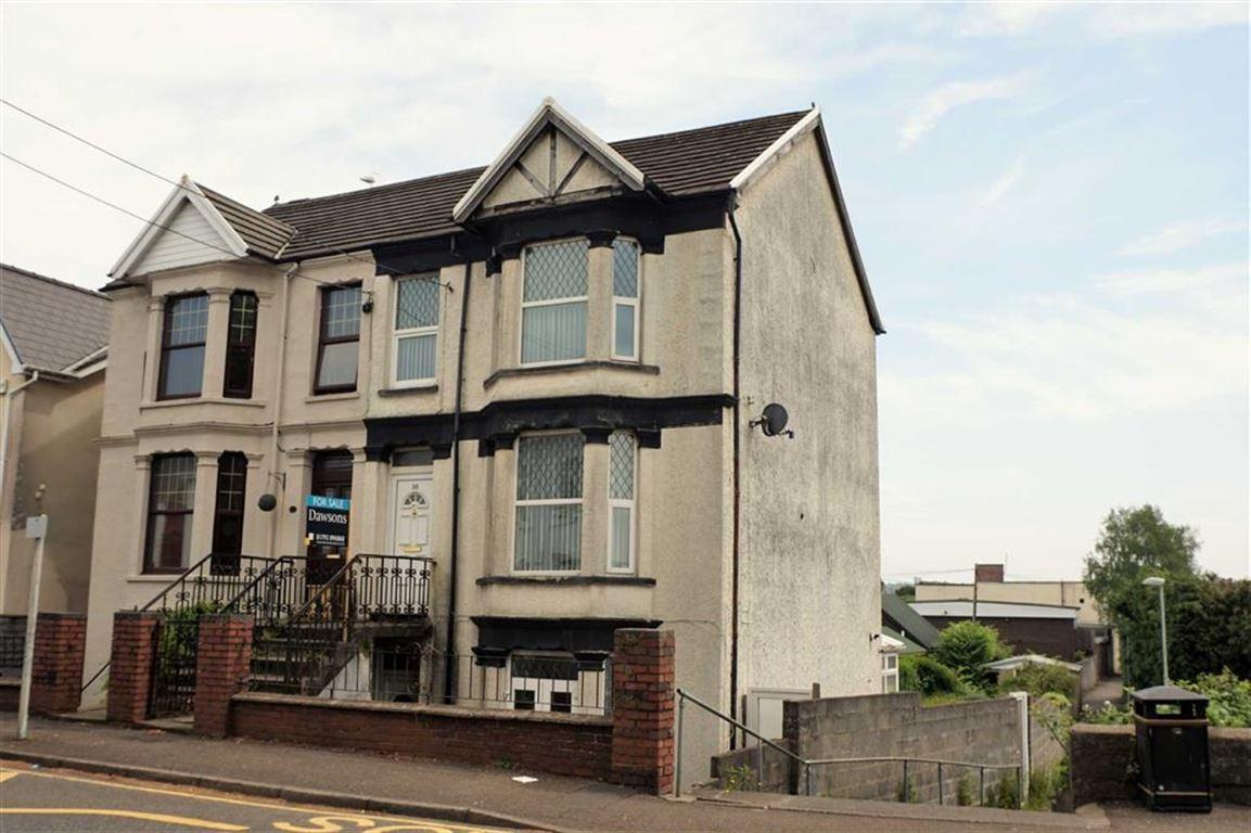 Pontardulais Road, Swansea, SA4