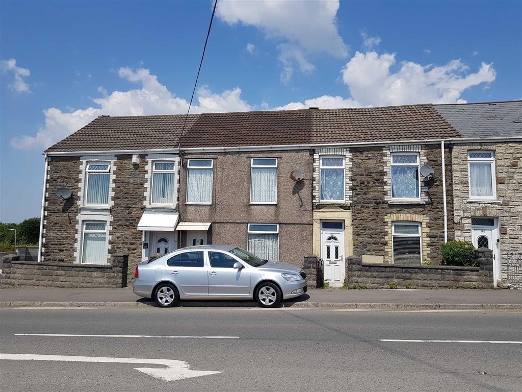Gorseinon Road, Swansea, SA4