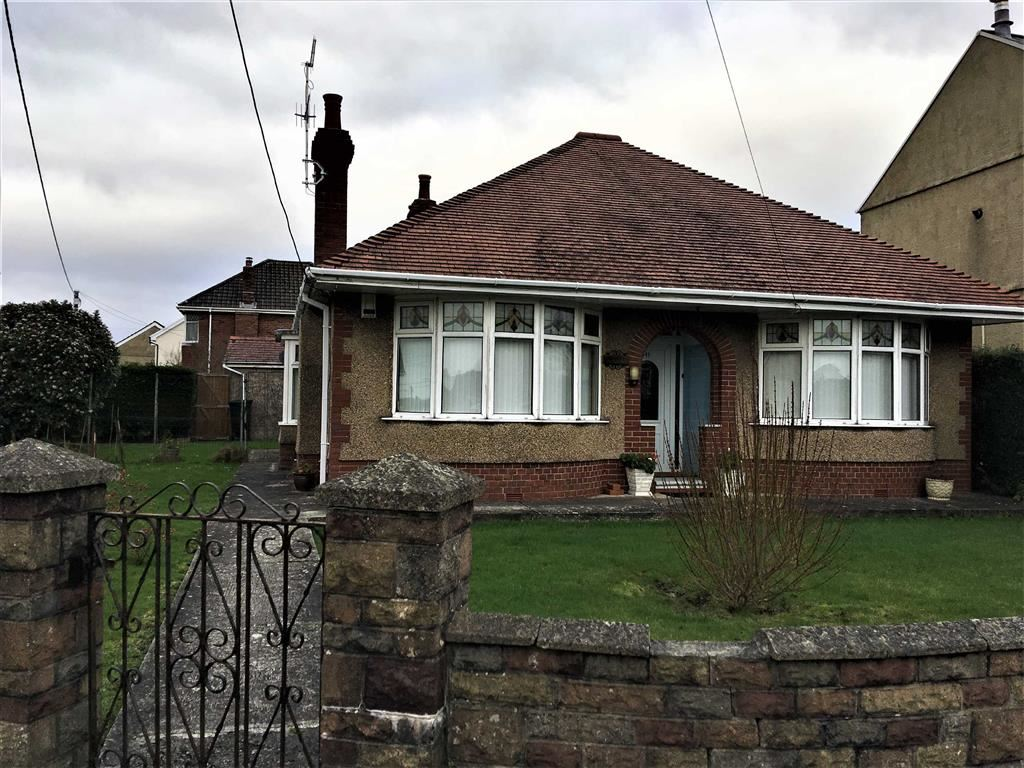 Frampton Road, Swansea, SA4