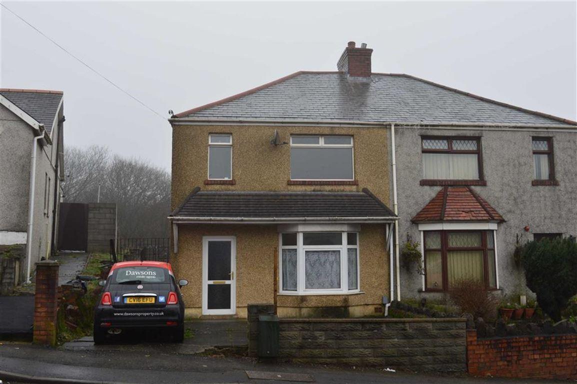 Pentregethin Road, Swansea, SA5