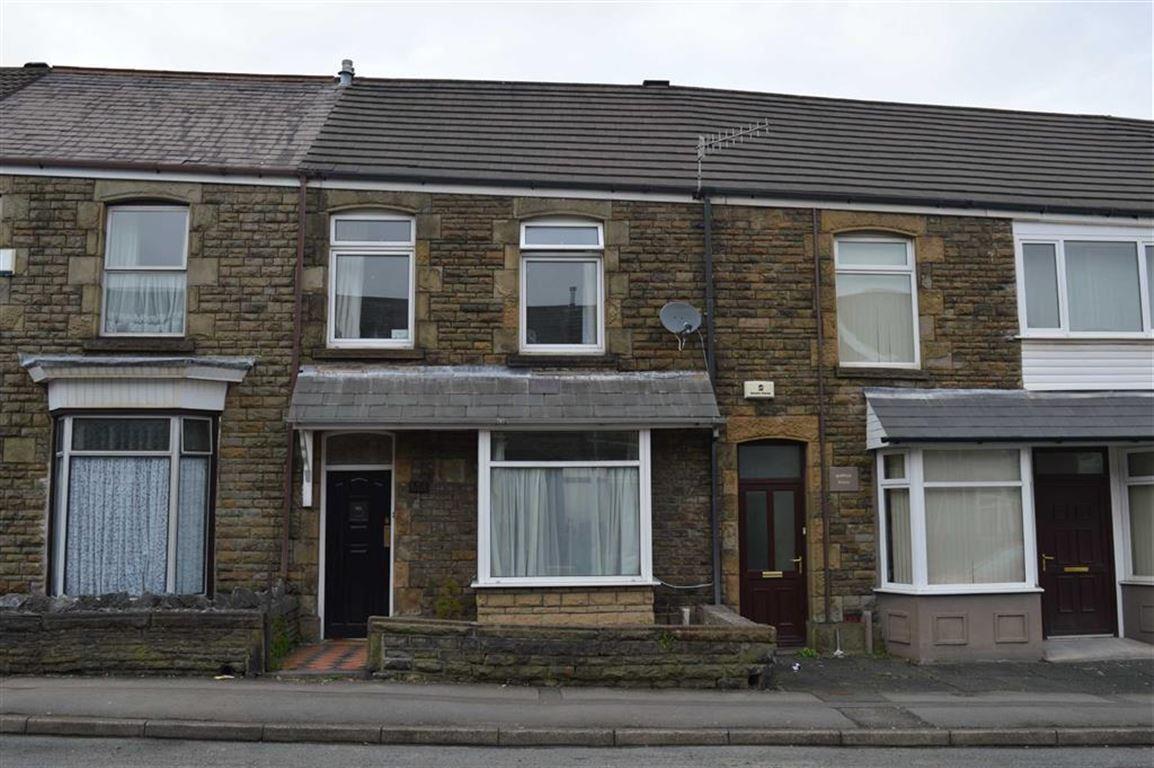 Elgin Street, Swansea, SA5