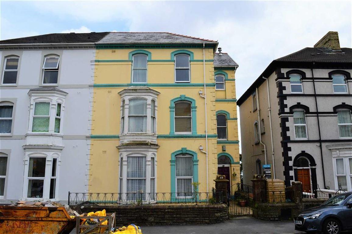 Bryn Road, Swansea, SA2