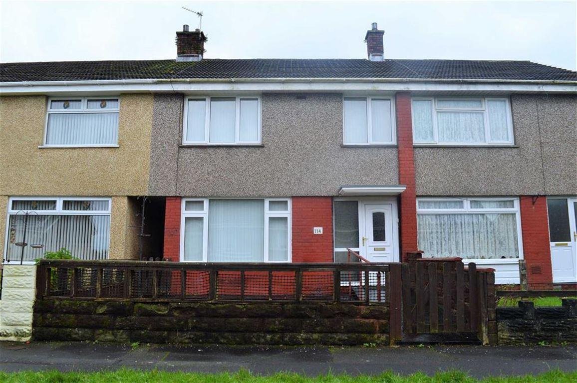 Caeconna Road, Swansea, SA5