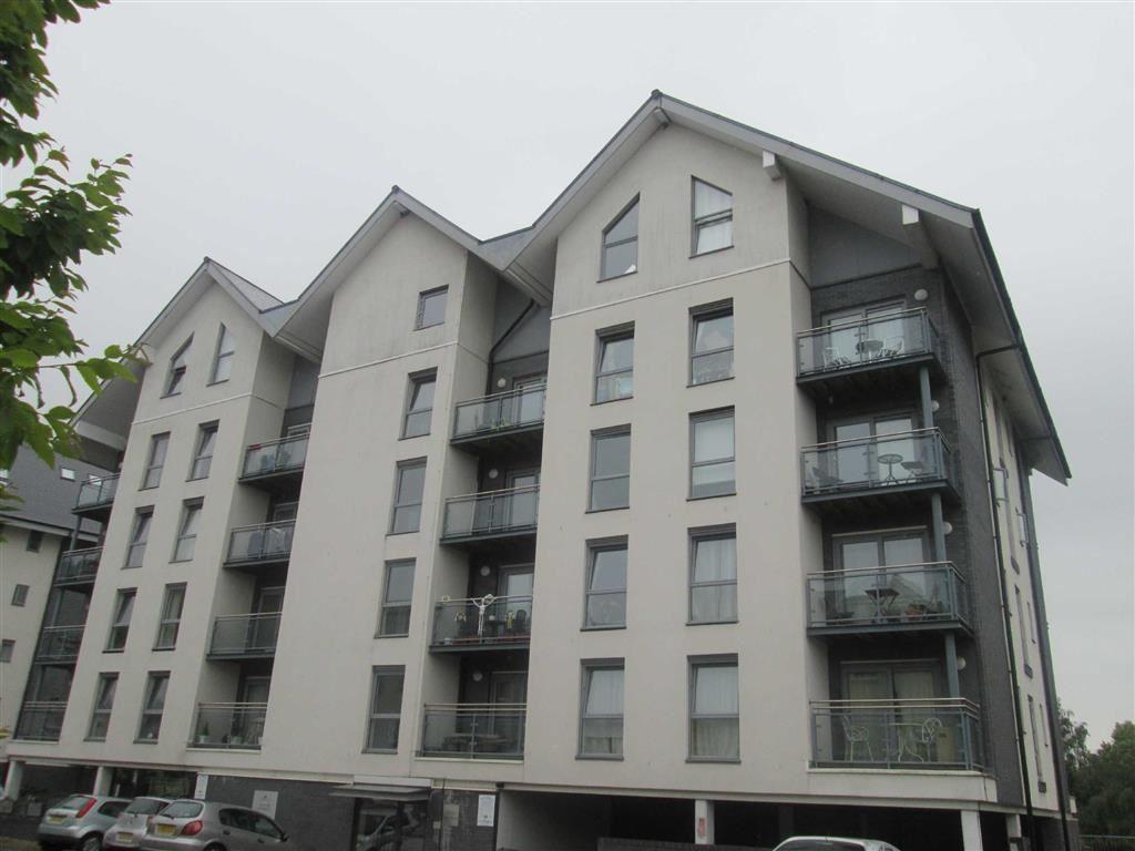 Britannia Apartments, Swansea, SA1
