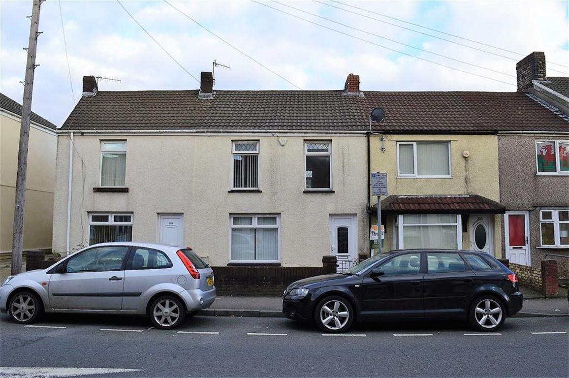 Llangyfelach Road, Swansea, SA5