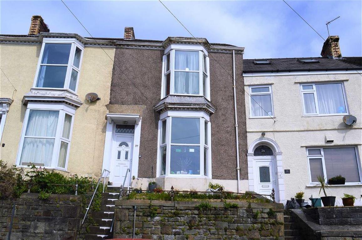 Malvern Terrace, Swansea, SA2