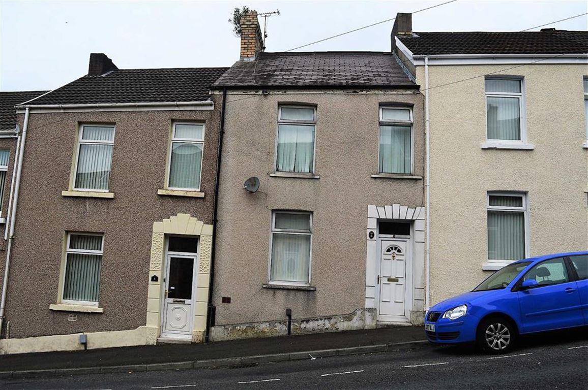 Middleton Street, Swansea, SA1