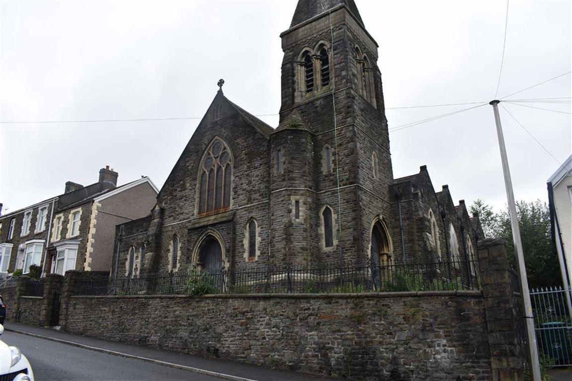 Stepney Street, Swansea, SA5