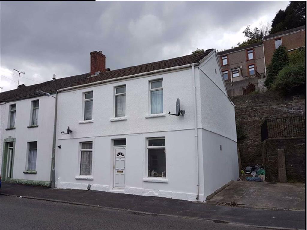 Watkin Street, Mount Pleasant, Swansea