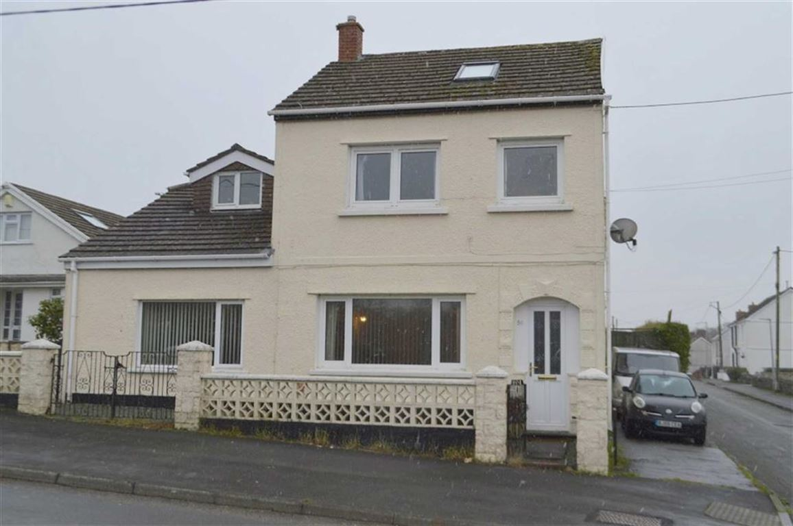 Bryntirion Road, Swansea, SA4