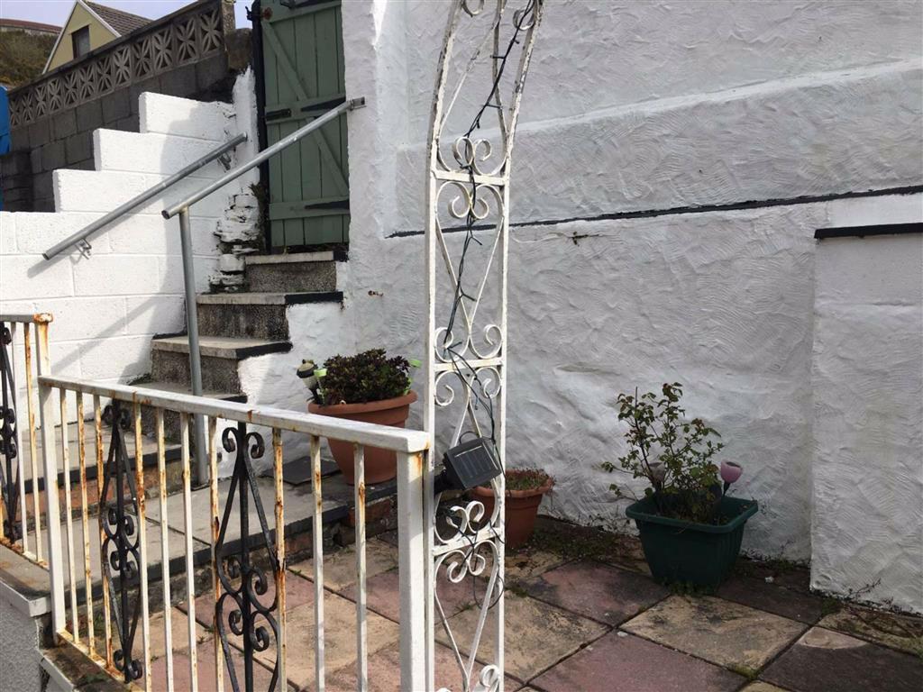Brynsifi Terrace, Mount Pleasant, Swansea