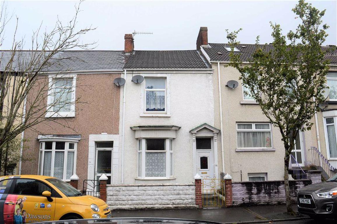 St Helens Avenue, Brynmill, Swansea, SA1 4NQ