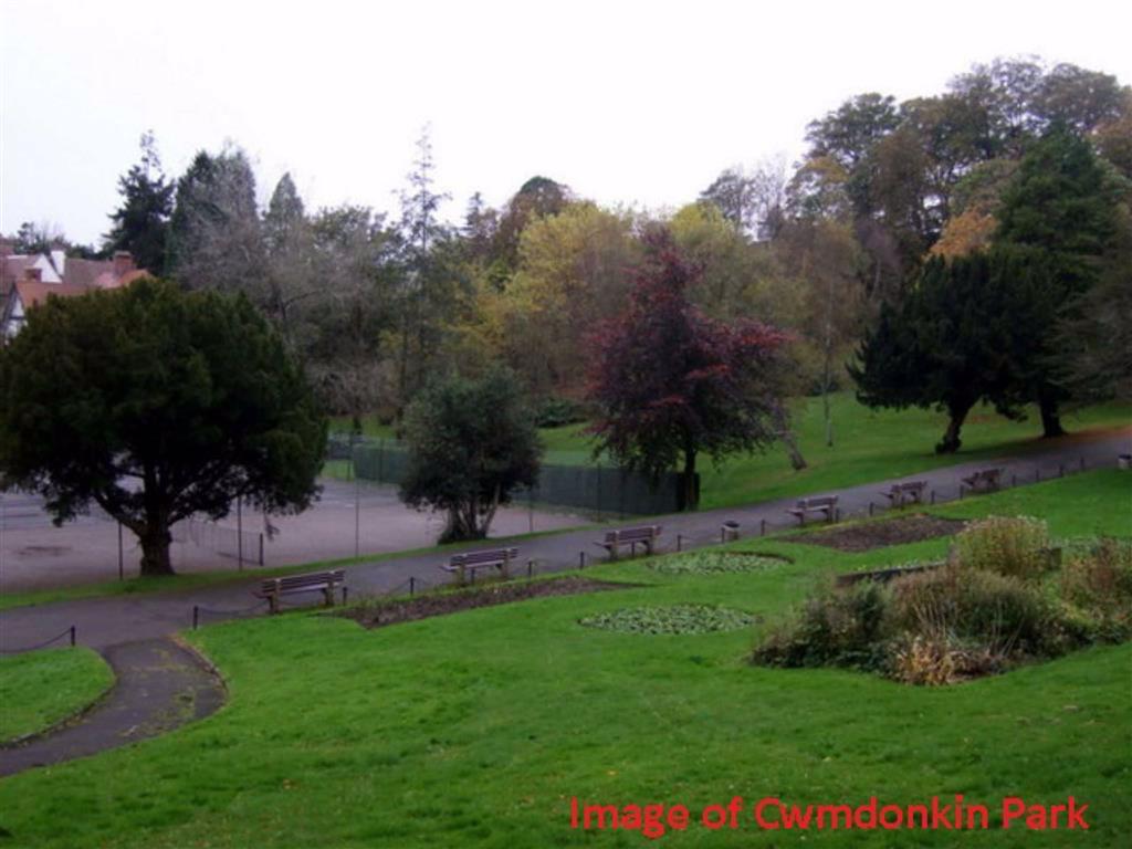 Clevedon Court, Uplands, Swansea, SA2 0RG