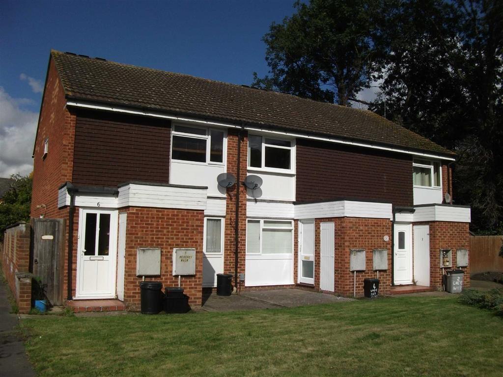 1 Bedroom Flat for sale in Cheveney Walk, Bromley, Bromley