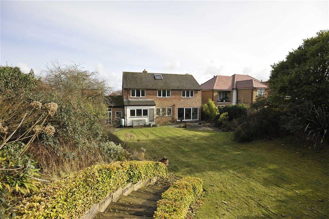 4 Bedrooms Property for sale in Trafalgar Road, Birkdale, Southport