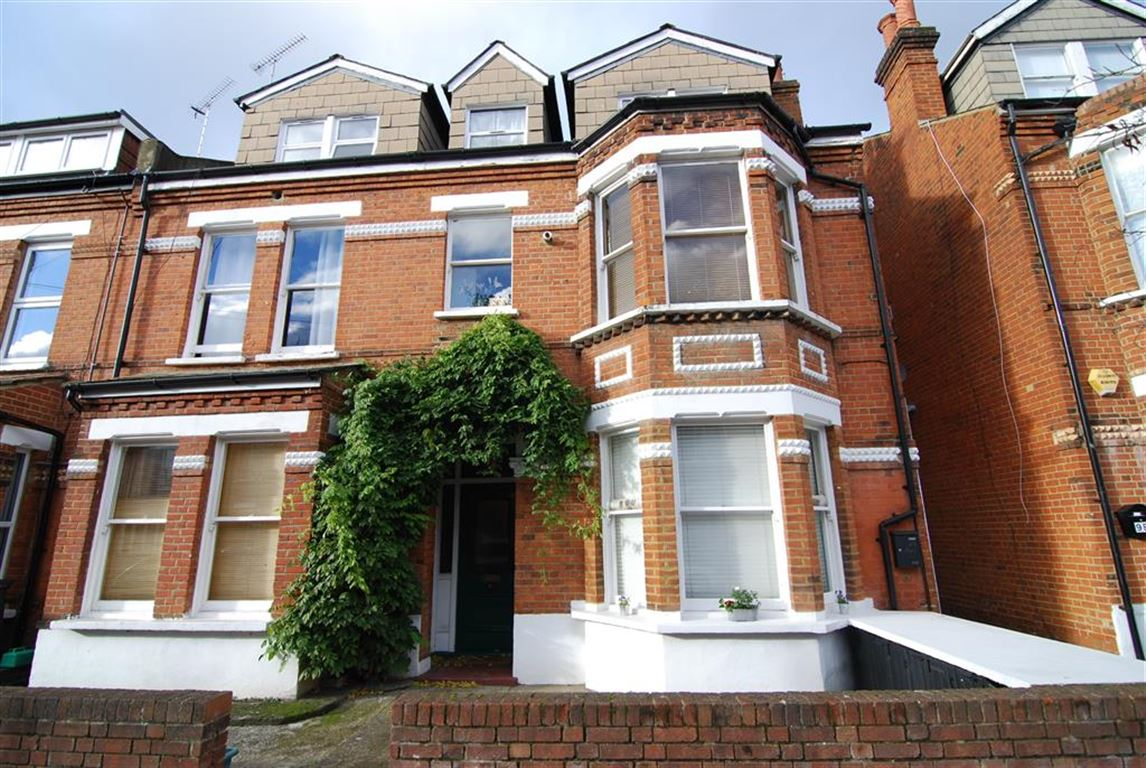 2 Bedrooms Flat for sale in Brunswick Road, Kingston Upon Thames