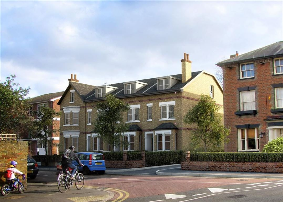 4 Bedrooms Property for sale in Alexandra Terrace, Tudor Road, Kingston Upon Thames