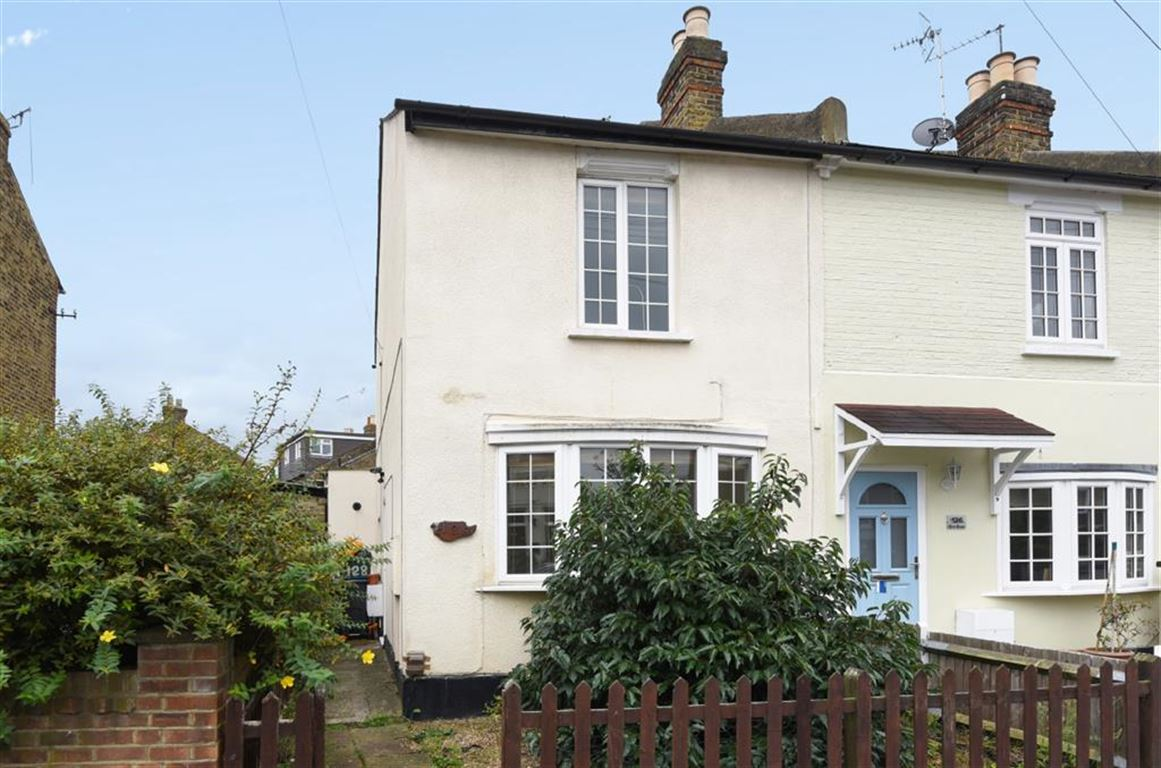 2 Bedrooms End Of Terrace House for sale in Elm Road, Kingston Upon Thames