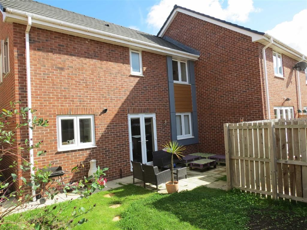 2 Bedrooms End Of Terrace House for sale in Barmston Road, Teal Park Farm, Washington