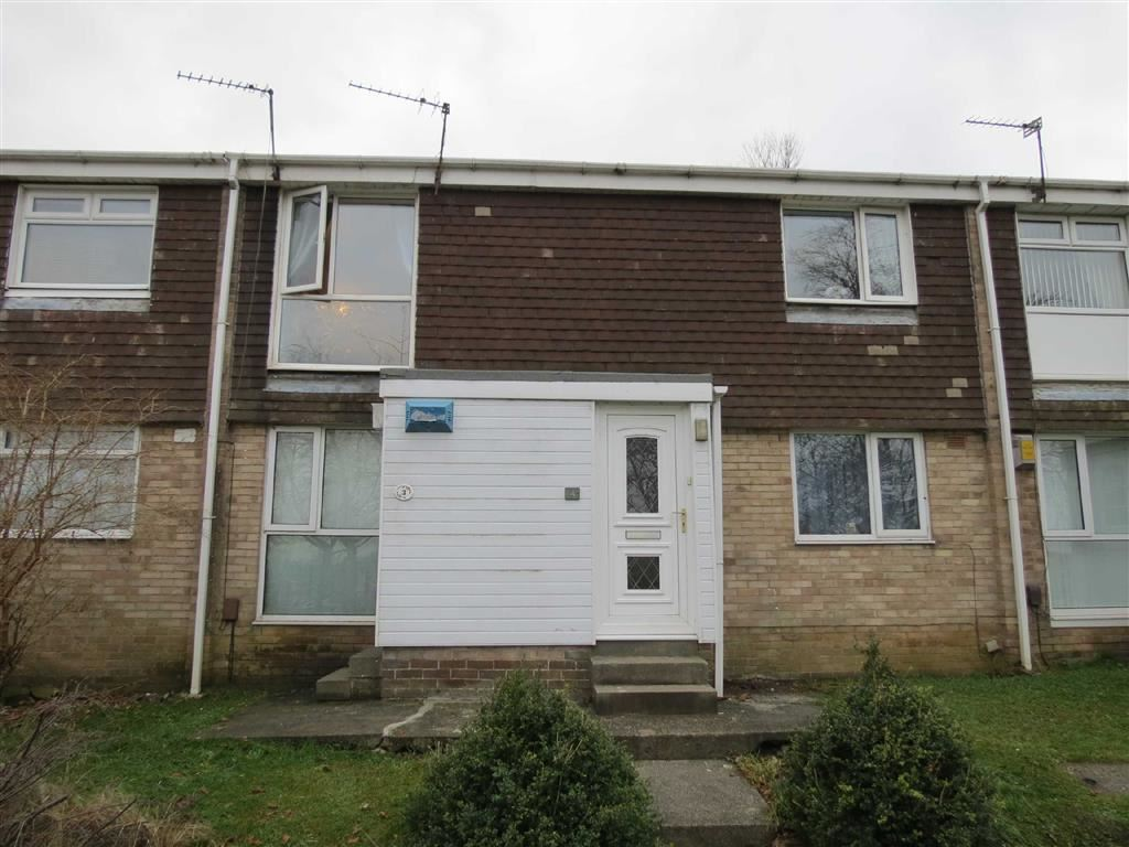 2 Bedrooms Flat for sale in Lingmell, Washington