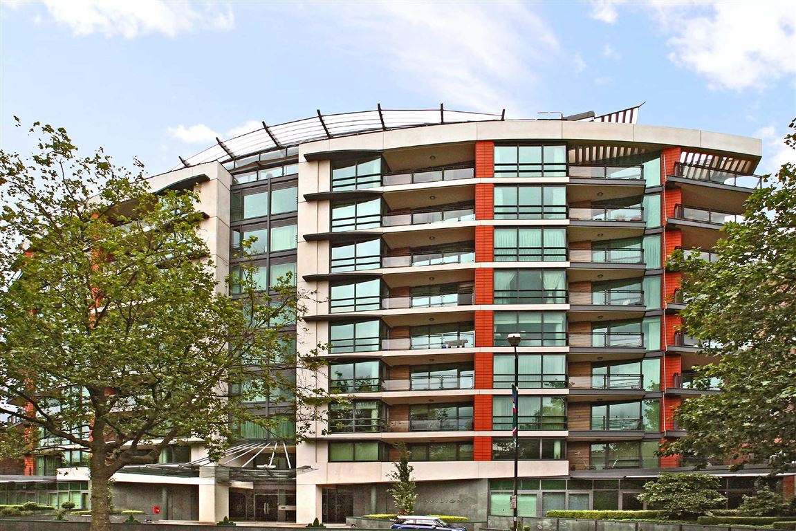 1 Bedroom Flat for sale in Pavilion Apartments, London, NW8