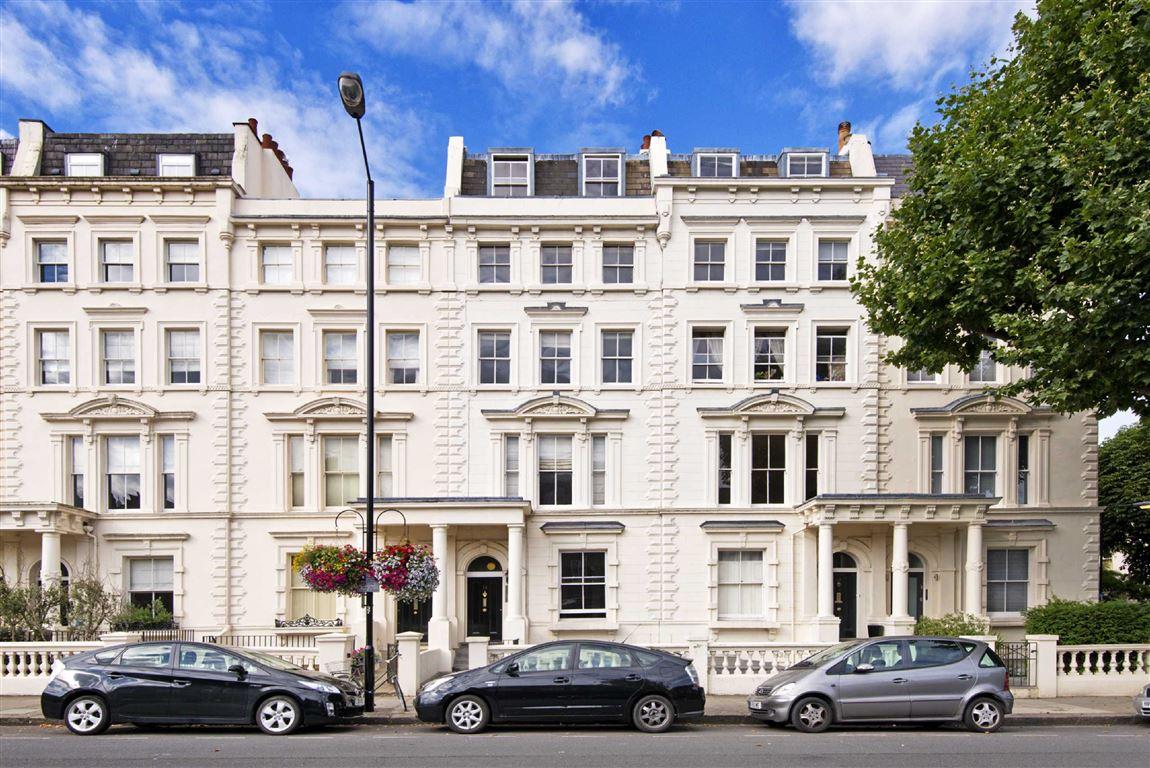 2 Bedrooms Flat for sale in Randolph Avenue, London, W9