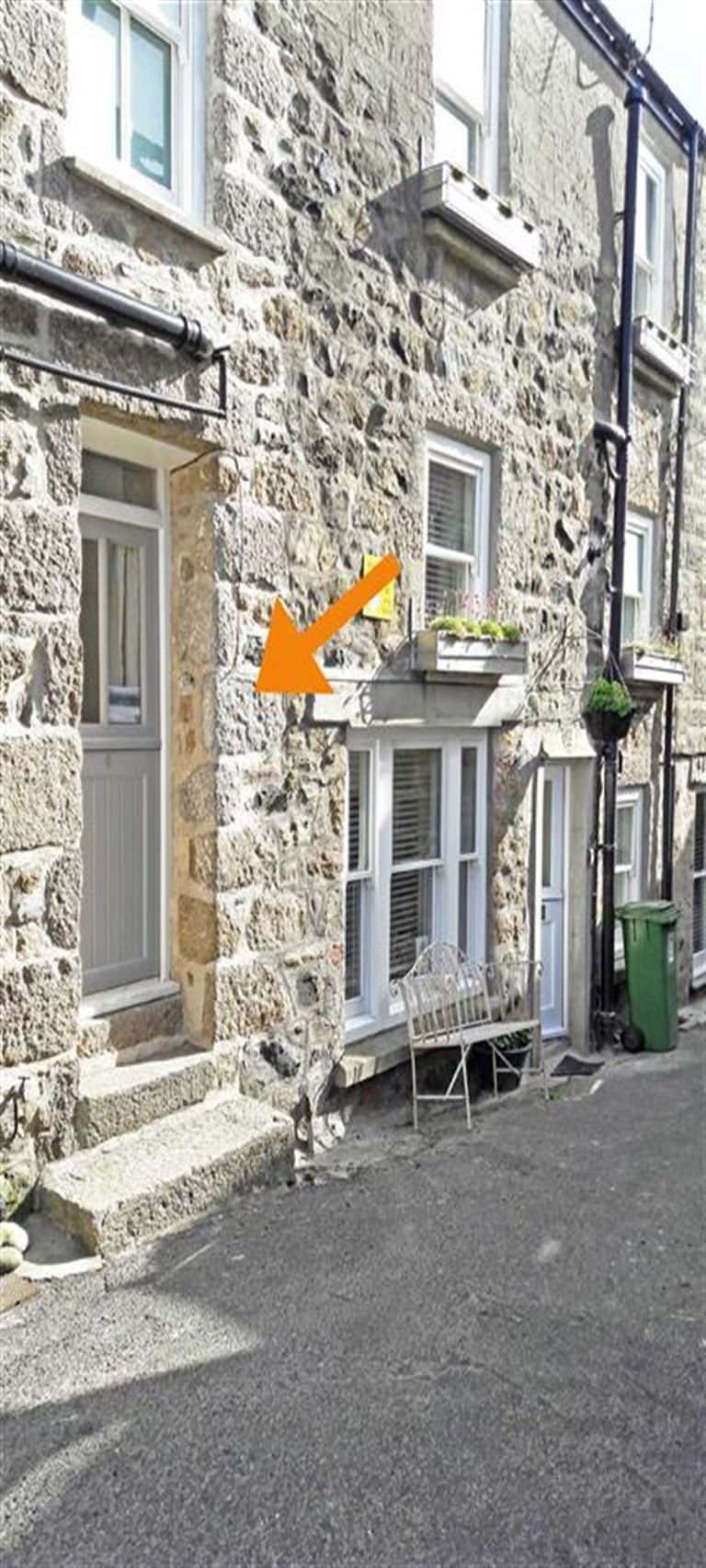 2 Bedrooms Cottage House for sale in Bethesda Place, St Ives