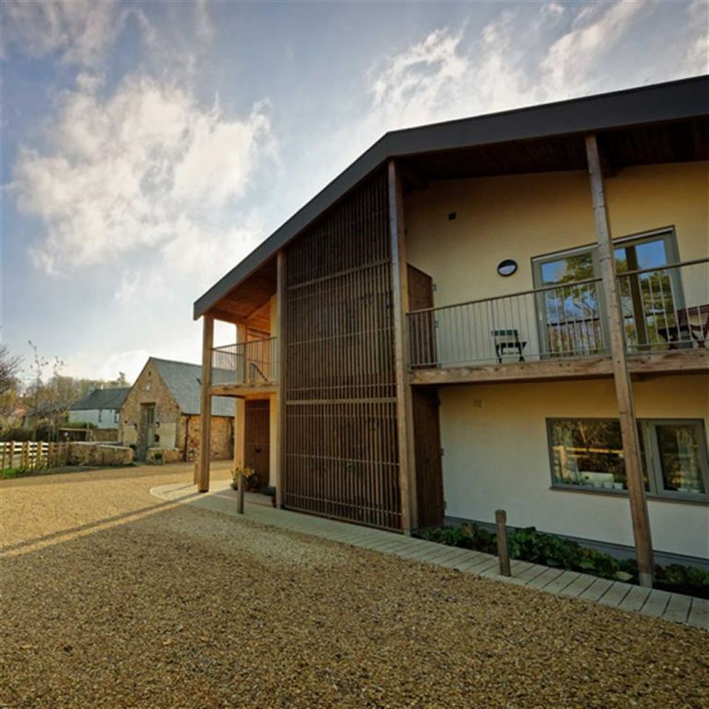 1 Bedroom Flat for sale in Great House Farm, St Fagans, Cardiff