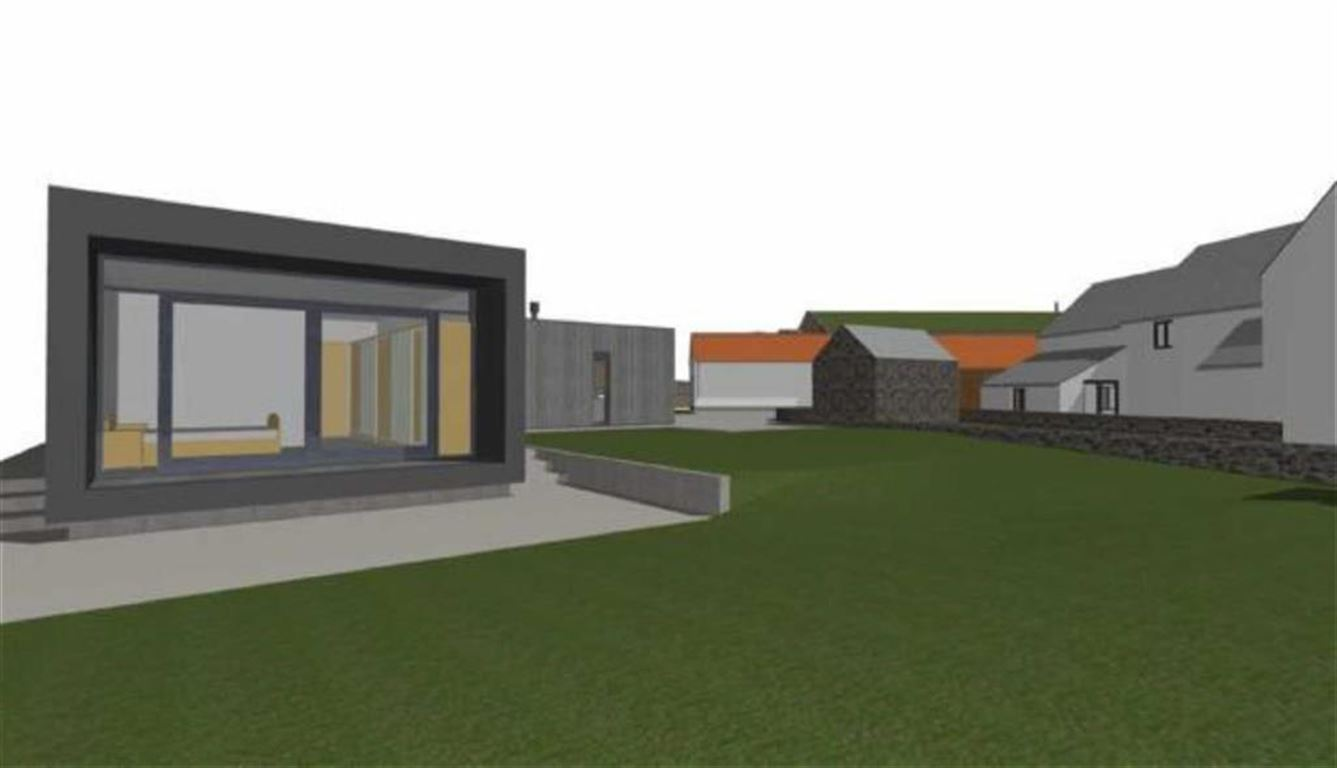 2 Bedrooms Land Commercial for sale in Great House Farm, Michaelston Road, Cardiff