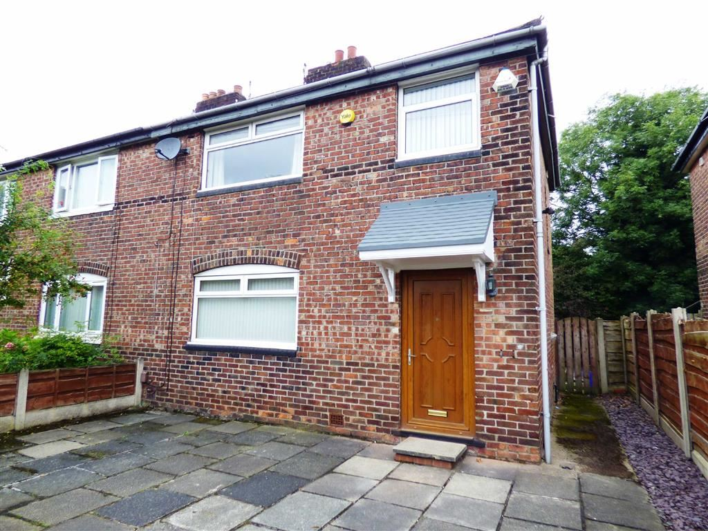 3 Bedrooms Semi Detached House for sale in Arbor Avenue, Burnage, Manchester, M19